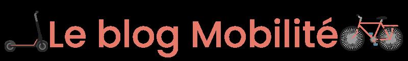 Le blog Mobilité